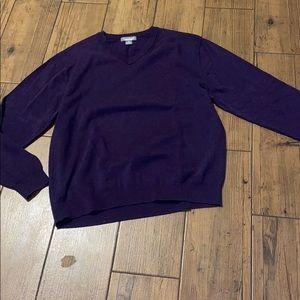 Men's XL Daniel Cremieux Sweater